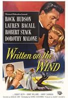 Слова, написанные на ветру (1956)