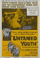 Неукротимая молодежь (1957)
