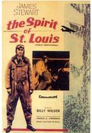 Дух Сент-Луиса (1957)
