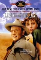 Легенда о потерянном (1957)