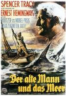 Старик и море (1958)