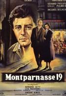 Монпарнас, 19 (1958)