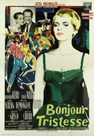 Здравствуй, грусть (1958)