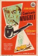 Мегрэ расставляет сети (1958)