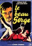 Красавчик Серж (1958)