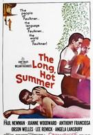 Долгое жаркое лето (1958)