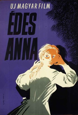 Постер фильма Анна Эдеш (1958)