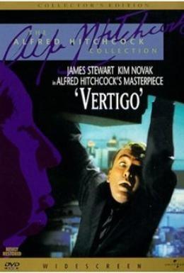Постер фильма Головокружение (1958)