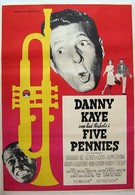 Пять пенни (1959)