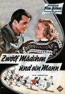 Двенадцать девушек и один мужчина (1959)