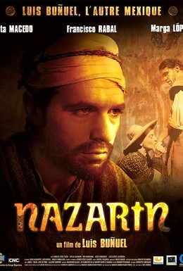 Постер фильма Назарин (1959)
