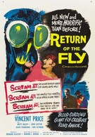 Возвращение мухи (1959)