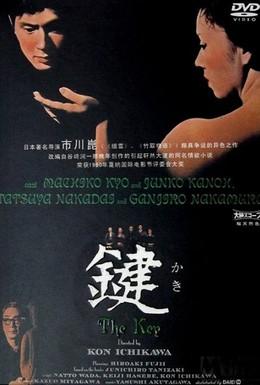 Постер фильма Ключ (1959)