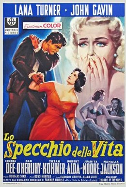 Постер фильма Имитация жизни (1959)