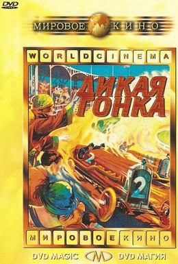 Постер фильма Дикая гонка (1960)