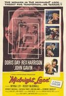 Полуночное кружево (1960)