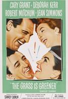 Трава зеленее (1960)