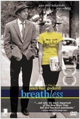 «На Последнем Дыхании» — 1960