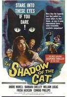 Призрак кота (1961)