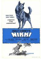 Дикий пес Севера (1961)