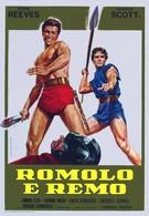 Ромул и Рем (1961)