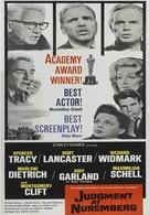 Нюрнбергский процесс (1961)