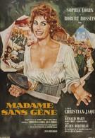 Мадам Сан-Жен (1961)