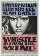 Свистни по ветру (1961)