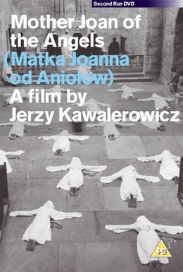 Постер фильма Мать Иоанна от ангелов (1961)