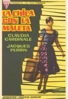 Девушка с чемоданом (1961)