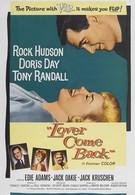 Вернись, моя любовь (1961)