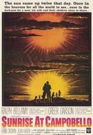 Восход солнца в Кампобелло (1960)