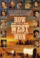 Война на Диком Западе (1962)