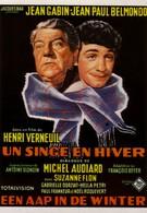 Обезьяна зимой (1962)