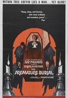 Похороненные заживо (1962)