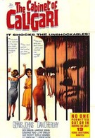 Кабинет доктора Калигари (1962)