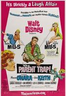 Ловушка для родителей (1961)