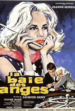 Постер фильма Залив ангелов (1963)