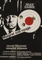 Мегрэ и гангстеры (1963)