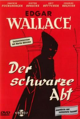 Постер фильма Черный аббат (1963)