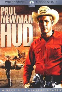 Постер фильма Хад (1963)