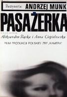 Пассажирка (1963)