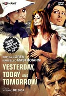 Вчера, сегодня, завтра (1963)