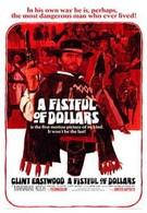 За пригоршню долларов (1964)