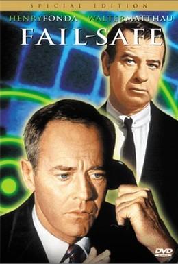 Постер фильма Система безопасности (1964)