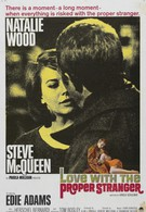 Любовь с подходящим незнакомцем (1963)