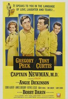 Капитан Ньюмэн, доктор медицины (1963)