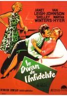 Жены и любовницы (1963)