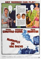 Свадьба на скалах (1965)