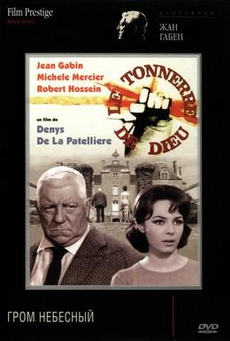 Постер фильма Гром небесный (1965)